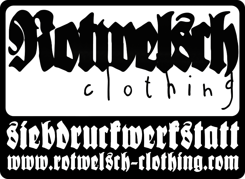 Rotwelsch-Clothing